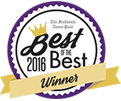 Hawkins Landscaping - Best of the Best 2016