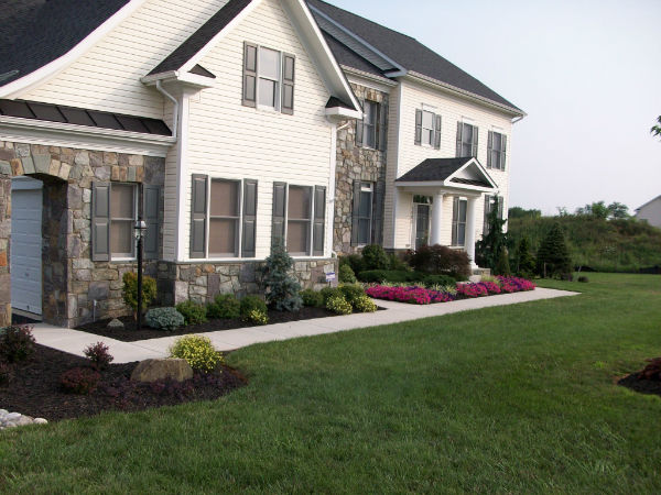 Maintenance - Landscaping Service in Frederick, MD - Hawkins