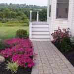 Landscaping and Patio Paver Walkways- Frederick MD