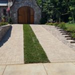Hardscapes- Paver Walkways and More in Frederick MD